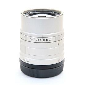 【あす楽】 【中古】 《良品》 CONTAX Sonnar T*90mm F2.8(G) [ Lens | 交換レンズ ]