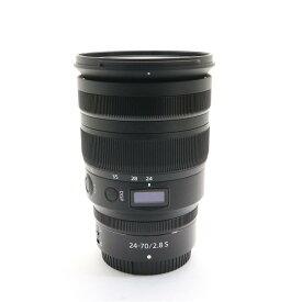 【あす楽】 【中古】 《美品》 Nikon NIKKOR Z 24-70mm F2.8 S [ Lens | 交換レンズ ] [ Lens | 交換レンズ ]