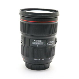 【あす楽】 【中古】 《良品》 Canon EF24-70mm F2.8L II USM [ Lens | 交換レンズ ]