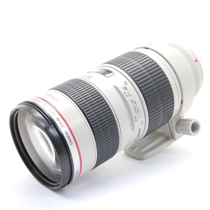 【あす楽】 【中古】 《良品》 Canon EF70-200mm F2.8L USM [ Lens | 交換レンズ ]