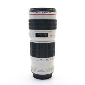 【あす楽】 【中古】 《良品》 Canon EF70-200mm F4L USM [ Lens   交換レンズ ]