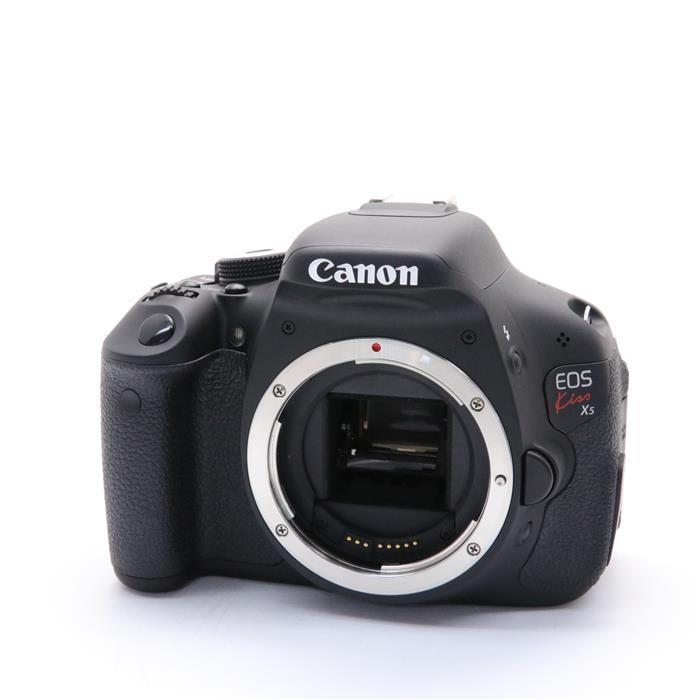 【あす楽】 【中古】 《美品》 Canon EOS Kiss X5 ボディ [ デジタルカメラ ]