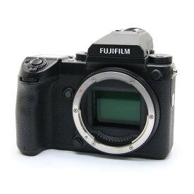 【あす楽】 【中古】 《並品》 FUJIFILM GFX 50S [ デジタルカメラ ]
