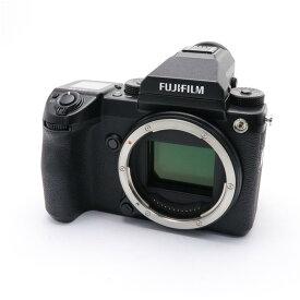 【あす楽】 【中古】 《並品》 FUJIFILM GFX 50S 【各部点検済】 [ デジタルカメラ ]