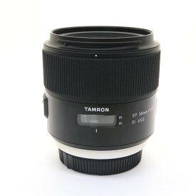 【あす楽】 【中古】 《美品》 TAMRON SP 35mm F1.8 Di USD(ソニー用) [ Lens | 交換レンズ ]
