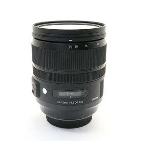 【あす楽】 【中古】 《良品》 SIGMA A 24-70mm F2.8 DG OS HSM (シグマ用) [ Lens | 交換レンズ ]