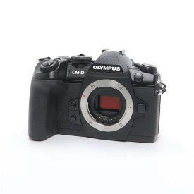 【あす楽】 【中古】 《並品》 OLYMPUS OM-D E-M1 Mark II ボディ [ デジタルカメラ ]