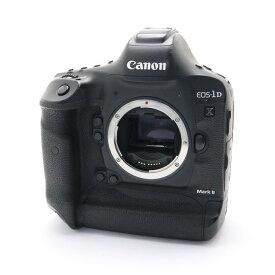 【あす楽】 【中古】 《並品》 Canon EOS-1D X Mark II [ デジタルカメラ ]