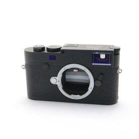 【あす楽】 【中古】 《並品》 Leica M10-P ブラッククローム [ デジタルカメラ ]