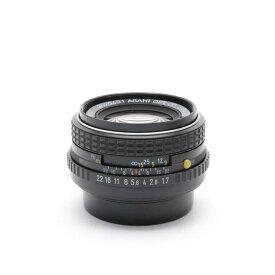【あす楽】 【中古】 《難有品》 PENTAX SMC-PENTAX-M 50mm F1.7 [ Lens | 交換レンズ ]