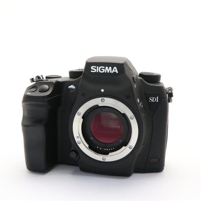 【あす楽】 【中古】 《良品》 SIGMA SD1 Merrill [ デジタルカメラ ]