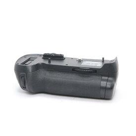 【あす楽】 【中古】 《良品》 Nikon マルチパワーバッテリーパック MB-D12