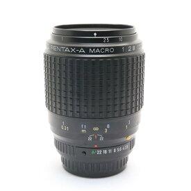 【あす楽】 【中古】 《良品》 PENTAX SMC-PENTAX-A 100mm F2.8 Macro [ Lens | 交換レンズ ]