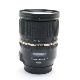 【あす楽】 【中古】 《難有品》 TAMRON SP 24-70mm F2.8 Di VC USD/Model A007E(キヤノン用) [ Lens | 交換レンズ ]