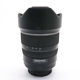 【あす楽】 【中古】 《美品》 TAMRON SP 15-30mm F2.8 Di USD(ソニー用) [ Lens | 交換レンズ ]
