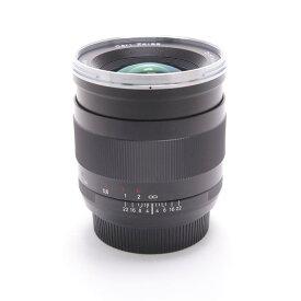 【あす楽】 【中古】 《美品》 Carl Zeiss Distagon T* 25mm F2 ZE(キヤノンEF用) [ Lens | 交換レンズ ]