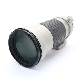 【あす楽】 【中古】 《並品》 PENTAX FA*400mm F5.6ED[IF] [ Lens | 交換レンズ ]