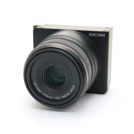 【あす楽】 【中古】 《並品》 RICOH GR LENS A12 50mm F2.5 MACRO [ デジタルカメラ ]