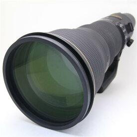 【あす楽】 【中古】 《美品》 Nikon AF-S NIKKOR 800mm F5.6E FL ED VR [ Lens | 交換レンズ ]