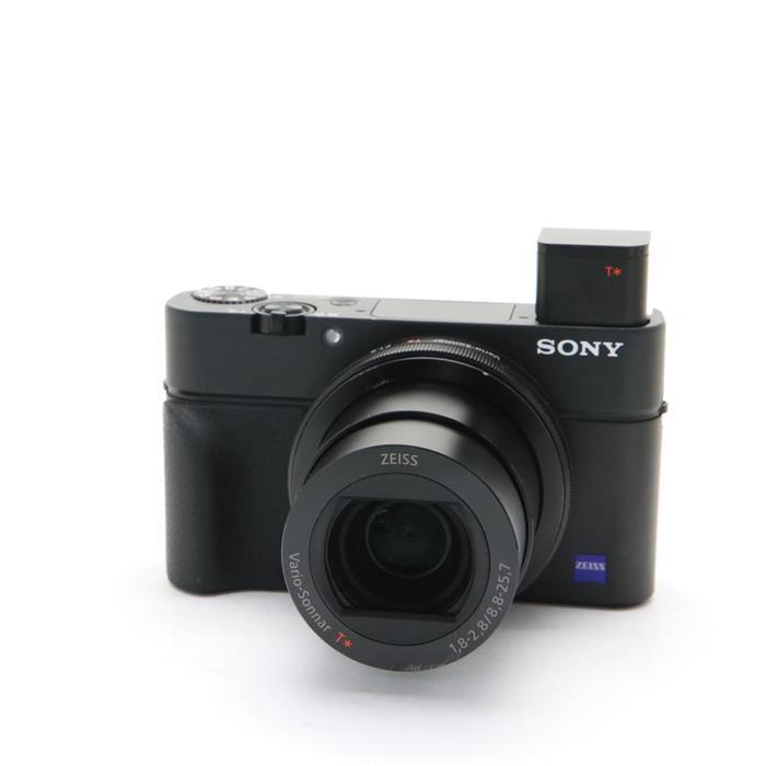 【あす楽】 【中古】 《並品》 SONY Cyber-shot DSC-RX100M3 [ デジタルカメラ ]