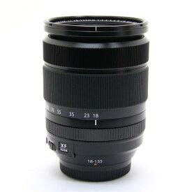 【あす楽】 【中古】 《良品》 FUJIFILM フジノン XF18-135mm F3.5-5.6 R LM OIS WR [ Lens | 交換レンズ ]