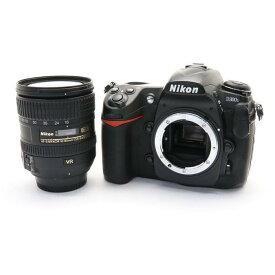 【あす楽】 【中古】 《並品》 Nikon D300S AF-S DX 16-85G VR レンズキット [ デジタルカメラ ]