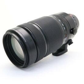 【あす楽】 【中古】 《並品》 FUJIFILM フジノン XF100-400mm F4.5-5.6 R LM OIS WR [ Lens | 交換レンズ ]