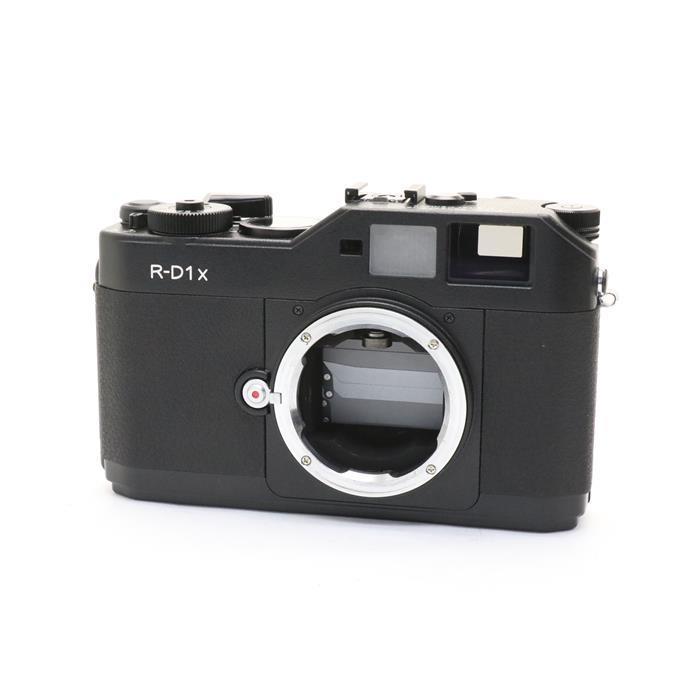 【あす楽】 【中古】 《良品》 EPSON R-D1X ボディ 【センサークリーニング/距離計シャッタースピード調整/各部点検済】 [ デジタルカメラ ]