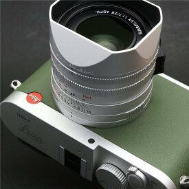 【あす楽】 【中古】 《美品》 Leica Q(Typ116) khaki 【全世界495台の限定生産モデルが入荷!】 [ デジタルカメラ ]