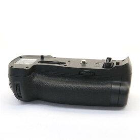 【あす楽】 【中古】 《美品》 Nikon マルチパワーバッテリーパック MB-D18