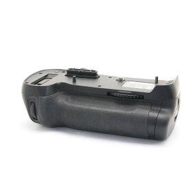 【あす楽】 【中古】 《並品》 Nikon マルチパワーバッテリーパック MB-D12