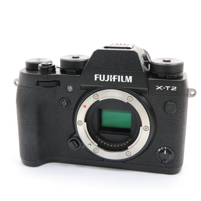 【あす楽】 【中古】 《良品》 FUJIFILM X-T2 ボディ [ デジタルカメラ ]