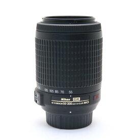 【あす楽】 【中古】 《美品》 Nikon AF-S DX VR Zoom-Nikkor 55-200mm F4-5.6G IF-ED [ Lens | 交換レンズ ]
