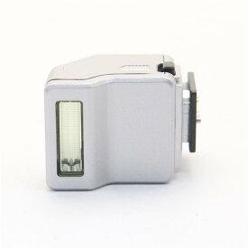 【あす楽】 【中古】 《美品》 Panasonic フラッシュライト DMW-FL70-S シルバー