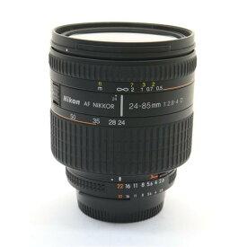 【あす楽】 【中古】 《美品》 Nikon Ai AF Zoom-Nikkor 24-85mm F2.8-4D IF [ Lens | 交換レンズ ]