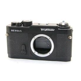 【あす楽】 【中古】 《難有品》 Voigtlander BESSA-L ブラック
