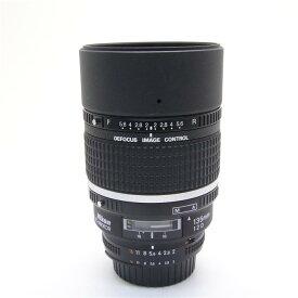 【あす楽】 【中古】 《美品》 Nikon Ai AF DC-Nikkor 135mm F2D [ Lens | 交換レンズ ]