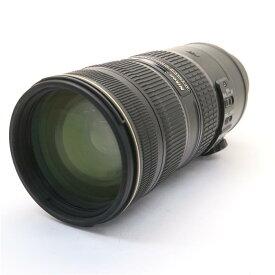 【あす楽】 【中古】 《並品》 Nikon AF-S NIKKOR 70-200mm F2.8 G ED VR II [ Lens | 交換レンズ ]