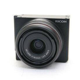 【あす楽】 【中古】 《良品》 RICOH GR LENS A12 28mm F2.5 [ デジタルカメラ ]