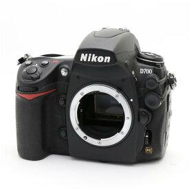 【あす楽】 【中古】 《良品》 Nikon D700 ボディ [ デジタルカメラ ]