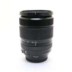 【あす楽】 【中古】 《並品》 FUJIFILM フジノン XF18-135mm F3.5-5.6 R LM OIS WR [ Lens | 交換レンズ ]