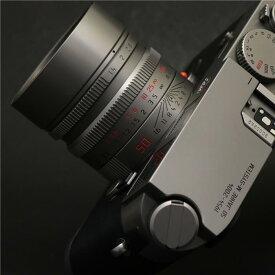 【あす楽】 【中古】 《新同品》 Leica M型50周年記念モデル M7 チタニウム 【世界限定500セットの希少モデルが入荷しました!】【ライカ ドイツ本国にてオーバーホール済】