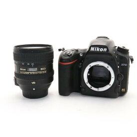 【あす楽】 【中古】 《良品》 Nikon D750 24-85 VR レンズキット [ デジタルカメラ ]