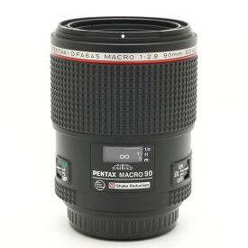 【あす楽】 【中古】 《良品》 PENTAX HD D FA645 Macro 90mm F2.8 ED AW SR [ Lens | 交換レンズ ]