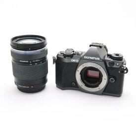 【あす楽】 【中古】 《良品》 OLYMPUS OM-D E-M5 MarkII Limited Edition Kit チタニウムカラー [ デジタルカメラ ]