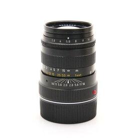 【あす楽】 【中古】 《難有品》 Leica テレエルマリート M90mm F2.8 後期 [ Lens | 交換レンズ ]