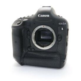 【あす楽】 【中古】 《良品》 Canon EOS-1D X [ デジタルカメラ ]