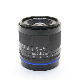 【あす楽】 【中古】 《良品》 Carl Zeiss Loxia 35mm F2(ソニーE用/フルサイズ対応) [ Lens | 交換レンズ ] [ Lens | 交換レンズ ]