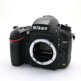 【あす楽】 【中古】 《良品》 Nikon D610 ボディ [ デジタルカメラ ]