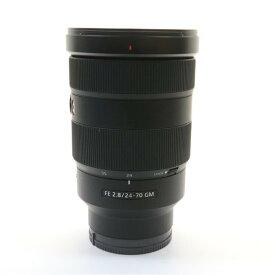 【あす楽】 【中古】 《良品》 SONY FE 24-70mm F2.8 GM SEL2470GM [ Lens | 交換レンズ ]